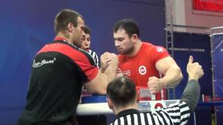 getlinkyoutube.com-Denis Cyplenkov vs Arsen Liliev Final Open Class