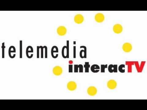 Telemedia InteracTV music theme n3: Tension