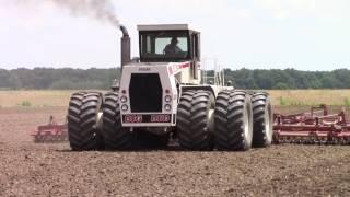 getlinkyoutube.com-525 hp Big Bud 525/50 4wd Tractor