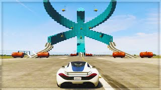 getlinkyoutube.com-GTA 5 Funny Moments - 'ALL 3 WAYS!' (GTA 5 Online Funny Moments)