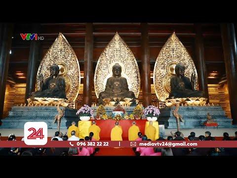 Lễ chùa cuối năm