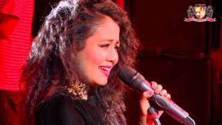 getlinkyoutube.com-Neha Kakkar Live in Concert @ Parul University