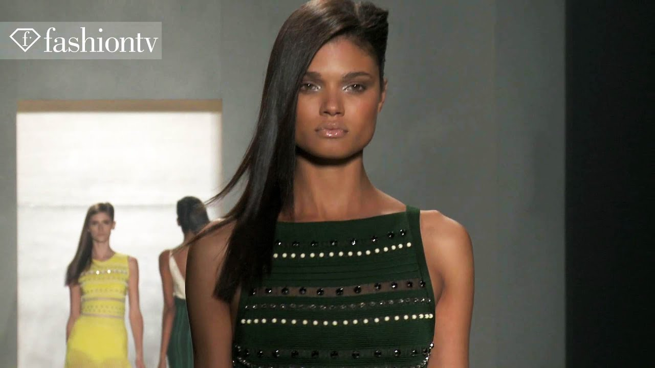 Coven Spring/Summer 2014 Show | Fashion Rio | FashionTV