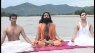 getlinkyoutube.com-Kapalbhati Pranayam with English Subtitles