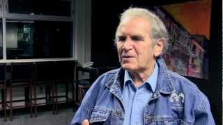 Link to Harold Steves on YouTube, BC Seeds Gathering 2012