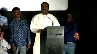 getlinkyoutube.com-Vairamuthu And Sivakumar Amazing Speech About Sivaji Ganesan - Must Watch