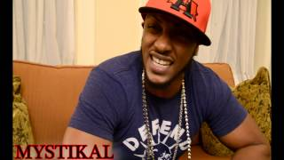 Mystikal Talks About His Life & Come Up