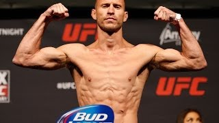 Pesajes de UFC Fight Night 45: Cerrone vs. Miller
