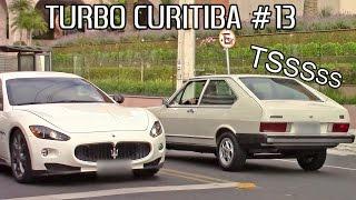 getlinkyoutube.com-TURBO CURITIBA #13 - Gol 4x4, Passat TS, Opala, Subaru, Jetta e mais Preparados!