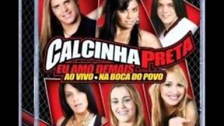 Calcinha Preta - Vou Insistir - Vol. 23
