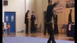 getlinkyoutube.com-Lily Lau Shaolin Eagle Claw Kung Fu