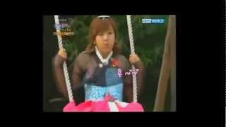 getlinkyoutube.com-Invincible Youth 2 - Yewon's Naughty Mouth!