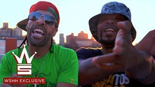 Clutch (Feat. Method Man & Redman)