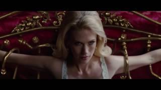 getlinkyoutube.com-Emma Frost Hot telepathic bed-bondage Scene