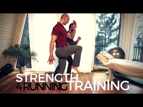 Exercises for Runners: Plyometric, Strength, and Balance - For Injury Prevention and Running Economy