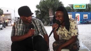 getlinkyoutube.com-Kendrick Lamar Talks about Kanye West 'Yeezus' Album and (New Single New Slave)