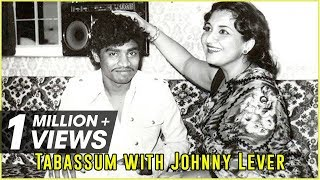 getlinkyoutube.com-Johnny Lever | The King of Comedy and Tabassum | Tabassum Talkies