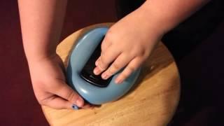 getlinkyoutube.com-شاهد كيف تصنع كفر للجوال (بالبالون)