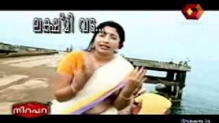 getlinkyoutube.com-lekshmi nair clear naval (lekshmi vada)