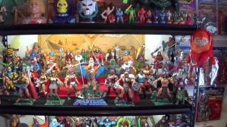 getlinkyoutube.com-masters of the universe collection update