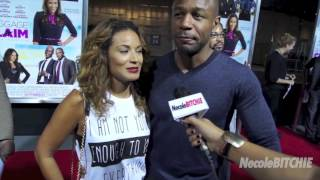 Tank and Zena Foster talk Co-Parenting & Craziest Thing They've Done For Love