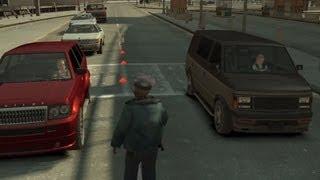 getlinkyoutube.com-GTA IV:LCPD Mod - حرامي السيارات : مود الشرطة 9# - تفتيش الفتيان السمان
