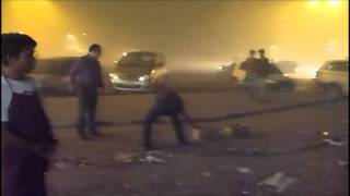 getlinkyoutube.com-Diwali Fireworks in Delhi