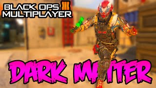 "getlinkyoutube.com-DARK MATTER NEW ""CARVER"" KNIFE - BLACK OPS 3 MULTIPLAYER GAMEPLAY (BO3 Multiplayer)"
