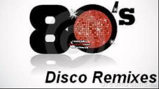getlinkyoutube.com-80s Disco Remixes