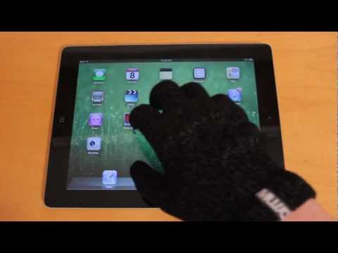 Mujjo Touchscreen Gloves Review and Giveaway