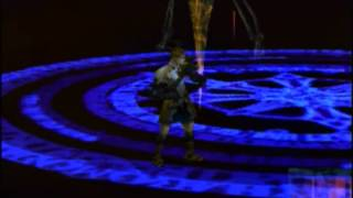 PSX Vagrant Story Final Event/Boss Figths + Ending