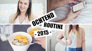 getlinkyoutube.com-OCHTEND ROUTINE 2015 ♡