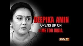 TV actress Deepika Amin accuses Alok Nath of sexual misconduct width=