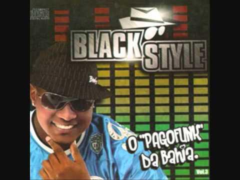 Black Style - Perereca Pisca [Nova]