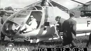 The History of the Helicopter, 1953