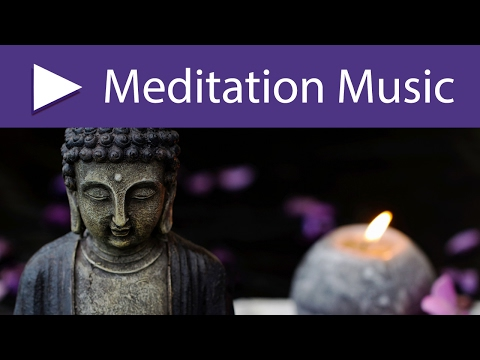 Zen Warrior | Asian Meditation Music for Tai Chi, Qi Gong, Yoga Practice