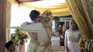getlinkyoutube.com-Akad Nikah Mengharukan Nanda & Lefi (Full Version)