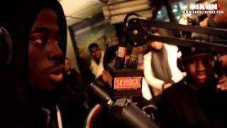 Fababy - Planète Rap La Symphonie des Chargeurs (Mardi)