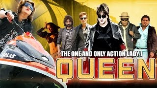 getlinkyoutube.com-Queen (2015) Full Hindi Dubbed Movie | Dubbed Hindi Movies 2015 Full Movie | Malashri, Rahul Dev