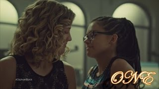 getlinkyoutube.com-Cosima + Delphine - One