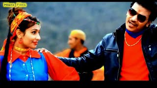 getlinkyoutube.com-Full HD Garhwali Video Song   O Bathina   Sahab Singh Rana