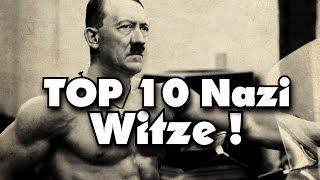 getlinkyoutube.com-Die besten 10 Nazi witze !
