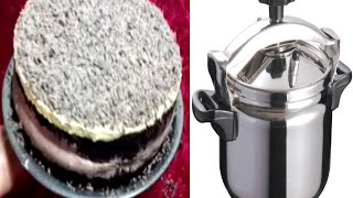 getlinkyoutube.com-Cake chocolat a la cocotte minute _ كيكة ديال كوكوط