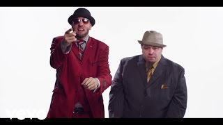 R.A. the Rugged Man - Sam Peckinpah (ft. Vinnie Paz, Sadat X)