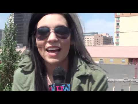Skylar Grey Interview at SXSW 2011 - New Album - Eminem - Holly Brook Name Change