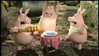 getlinkyoutube.com-Shaun the Sheep 1hr Non Stop Full episodes English Episode Compilation 3   YouTube