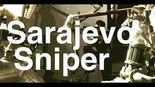 getlinkyoutube.com-Sarajevo Sniper la mort au bout du Fusil Un Reportage de 26' de Philippe Buffon
