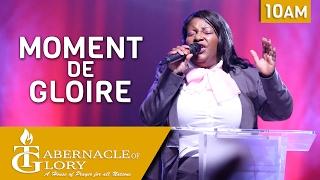 getlinkyoutube.com-Medine Petit-homme   Je'm se sou Ou li ye selman   Adorasyon   10 AM