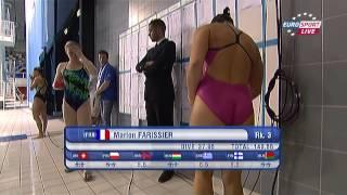 getlinkyoutube.com-Eindhoven2012 Marion Farissier #1