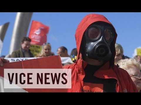 Shale Gas in the UK: What the Frack (Trailer)
